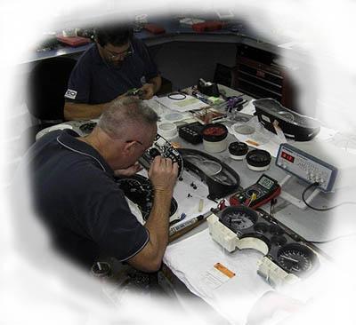 Compass Repair Image