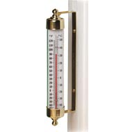 Vermont Outdoor Thermometer