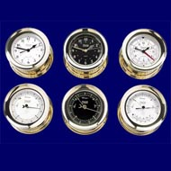 Time & Weather Instruments