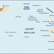IMR Lesser Antilles Puerto Rico / Martinique