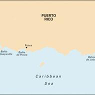 IMR Punta Figuras to Bahia De Guanica