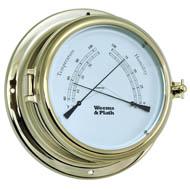 Endurance II 135 Comfortmeter